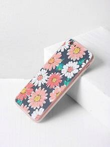 Daisy Print iPhone 6/6s Case