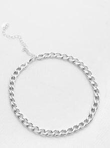 Halskette mit Choker
