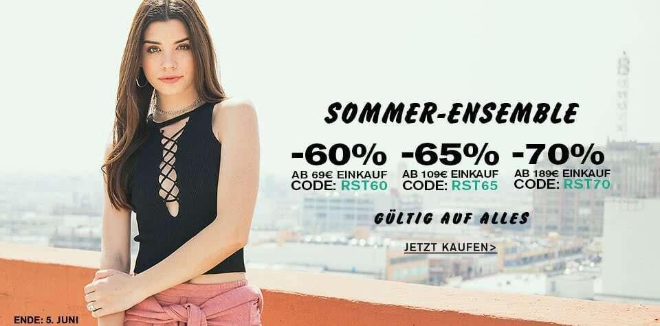 Sommer-Ensemble