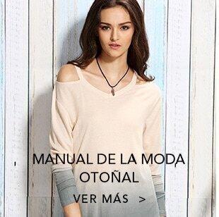 MANUAL DE LA MODA OTOÑAL