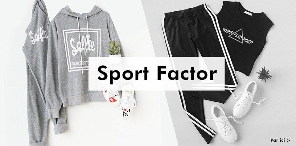 Sport Factor