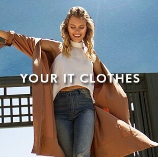 Your IT clothes