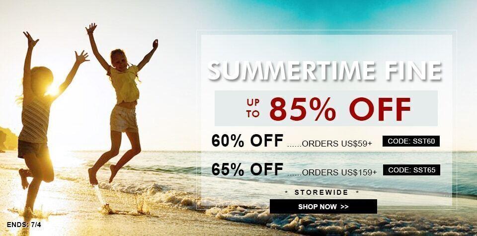 Shop sale itmes