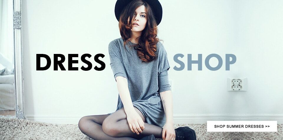 Shop Basics Dresses