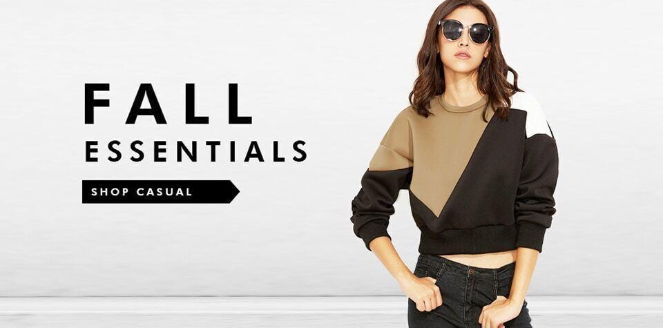 Shop Cool Sweatshirts