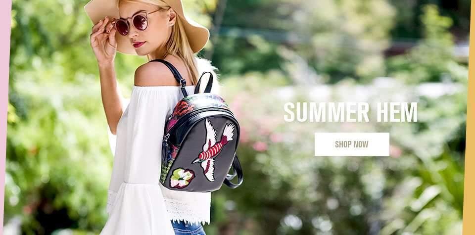 Summer Hem
