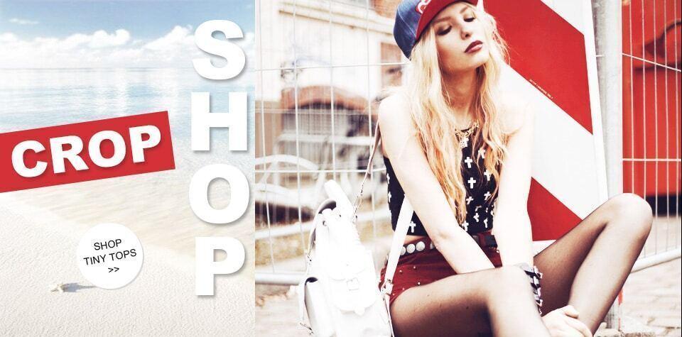 Shop Crops