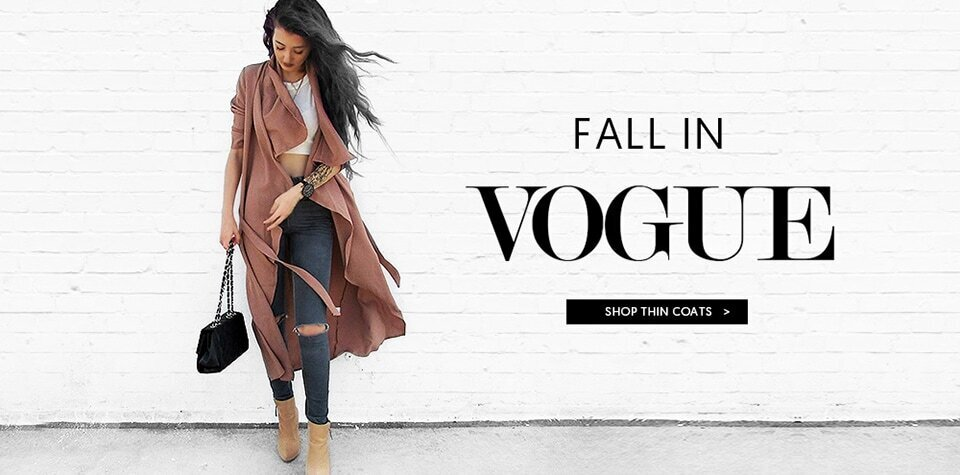 Shop Thin Outerwears