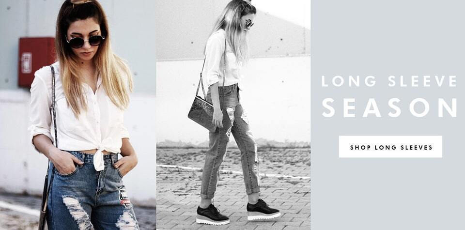 Shop Fashion Fall