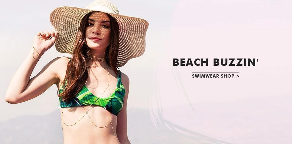 Beach Buzzin'