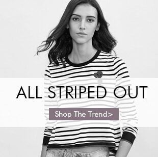 Shop The Striped