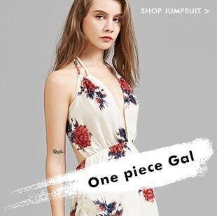 One piece Gal
