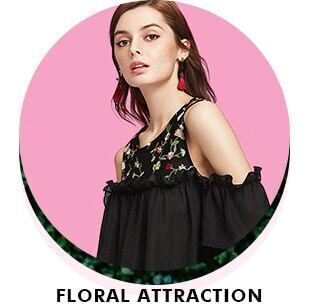 Floral Attraction