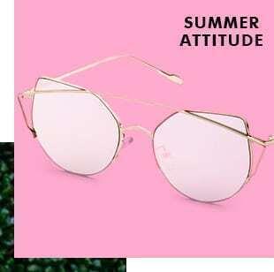 Summer Attitude