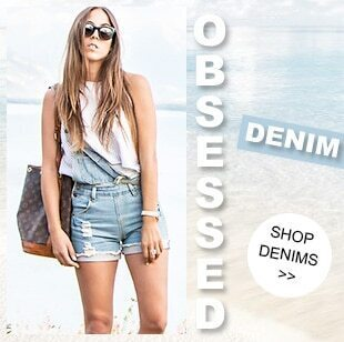 Shop Denims