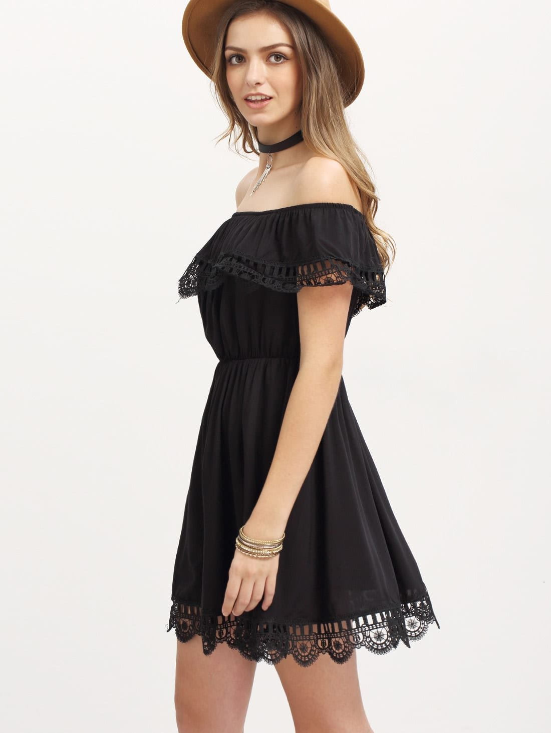 Looking for hot, off-the-shoulder looks? Lulu's has the cutest selection of off-the-shoulder and cold-shoulder tops, dresses, and rompers! Formal Dresses Lace Dresses Long Sleeve Dresses Strapless Dresses Vacation Dresses Maxi Dresses Short Dresses Midi Dresses Casual Dresses Skater Dresses Shift Dresses Print and Sign up for.