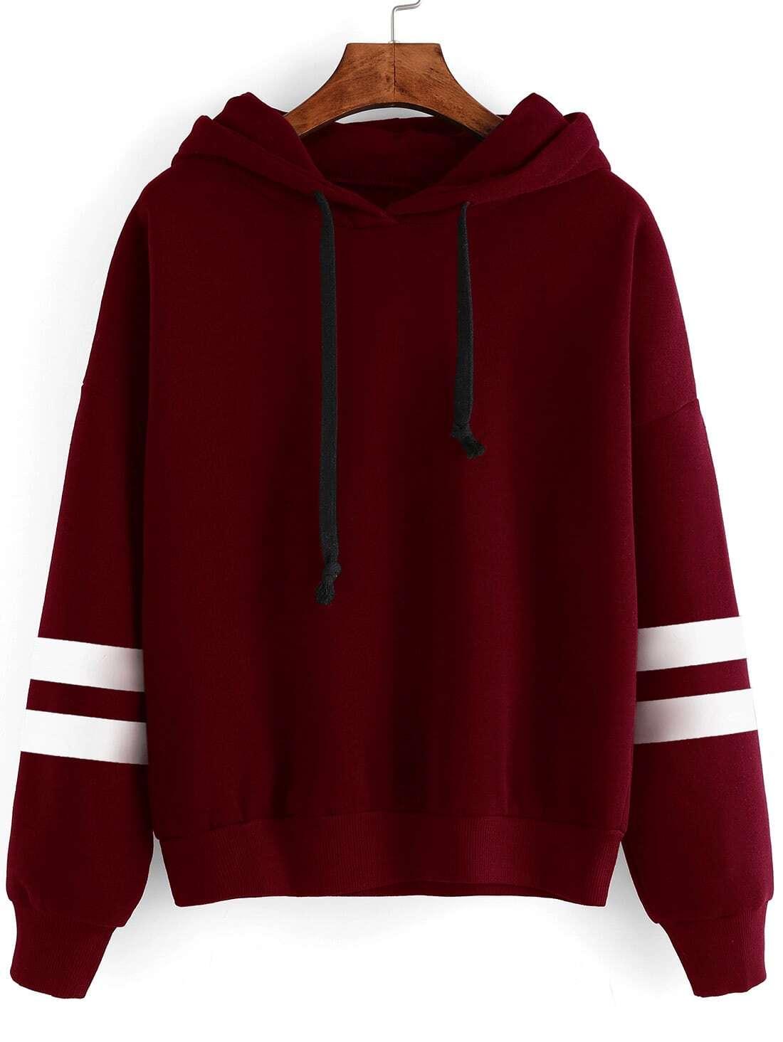 Color Block Black Cat Sweatshirt Pullover