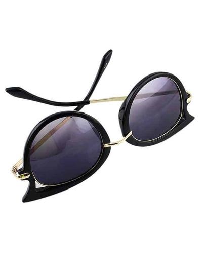 0637592a1 Home · Accessories · Sunglasses; New Arrivals Fashionable Women Black Cat  Eye Sunglasses 2015