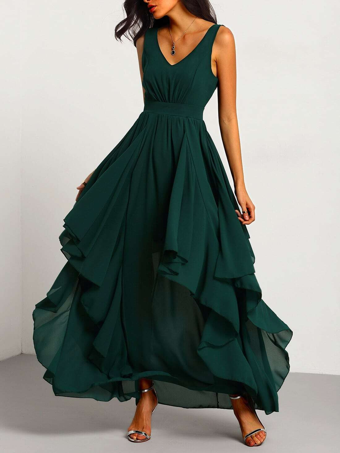 Find great deals on eBay for deep green dress. Shop with confidence.