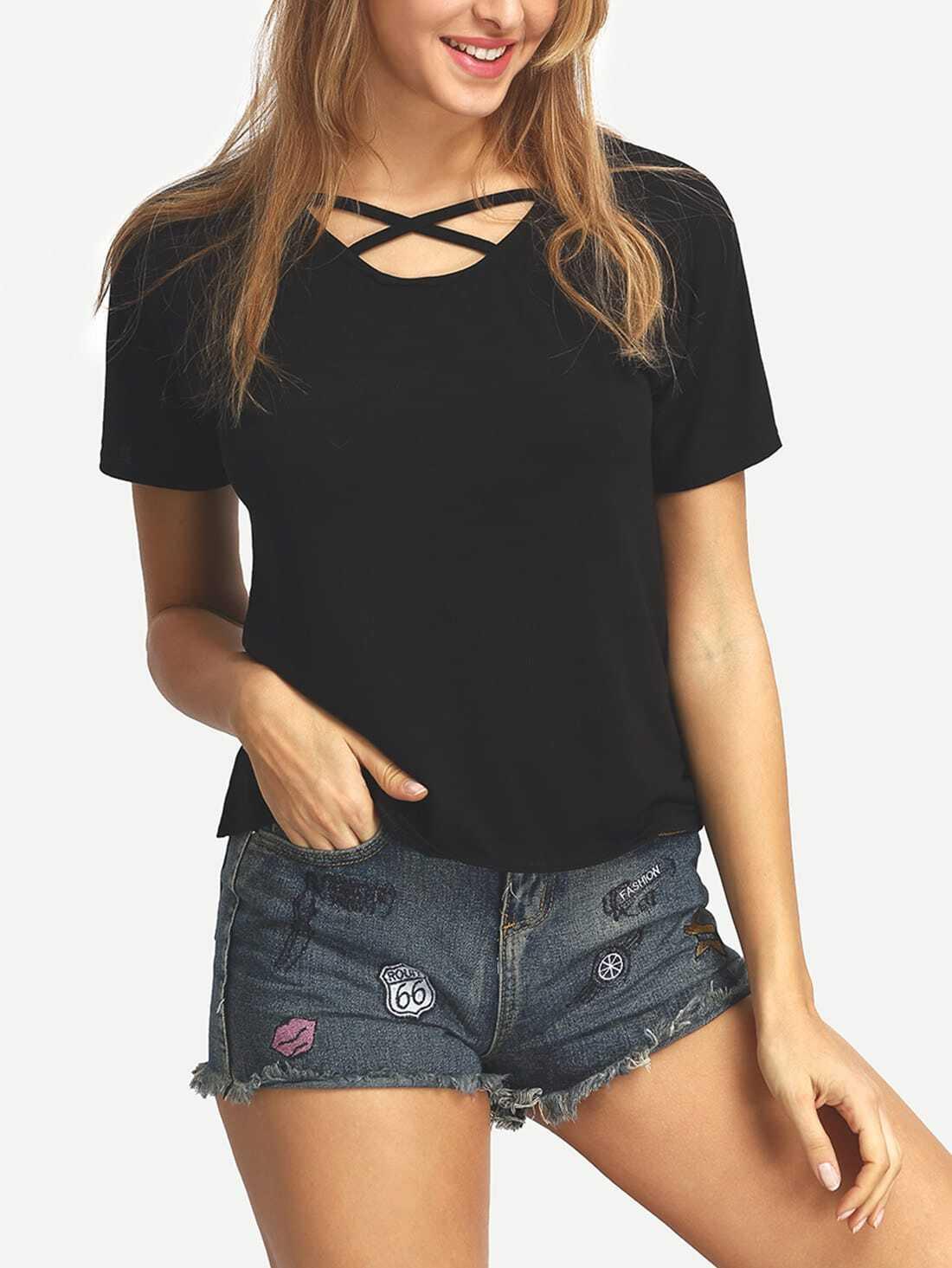 Womens Tunic Shirts