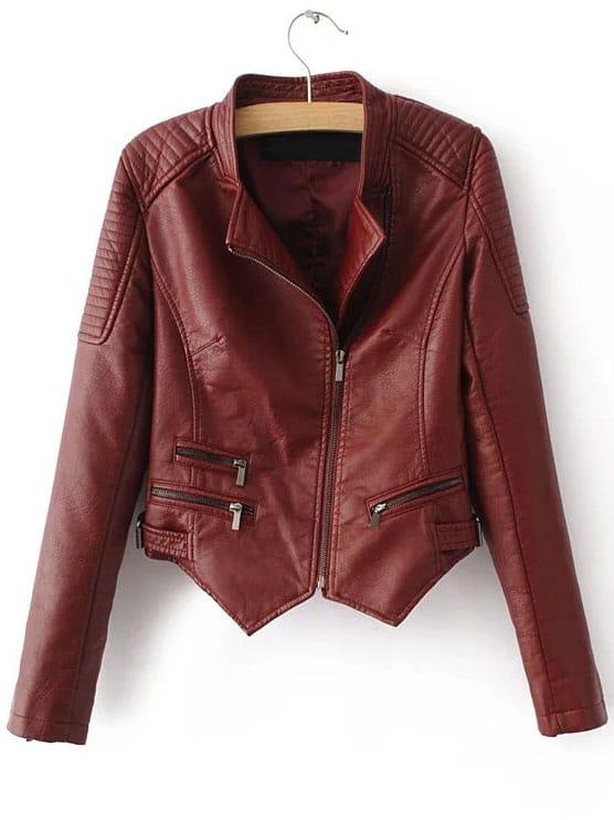 b2a6b36dac0c 2019 leather-jacket Online Sale