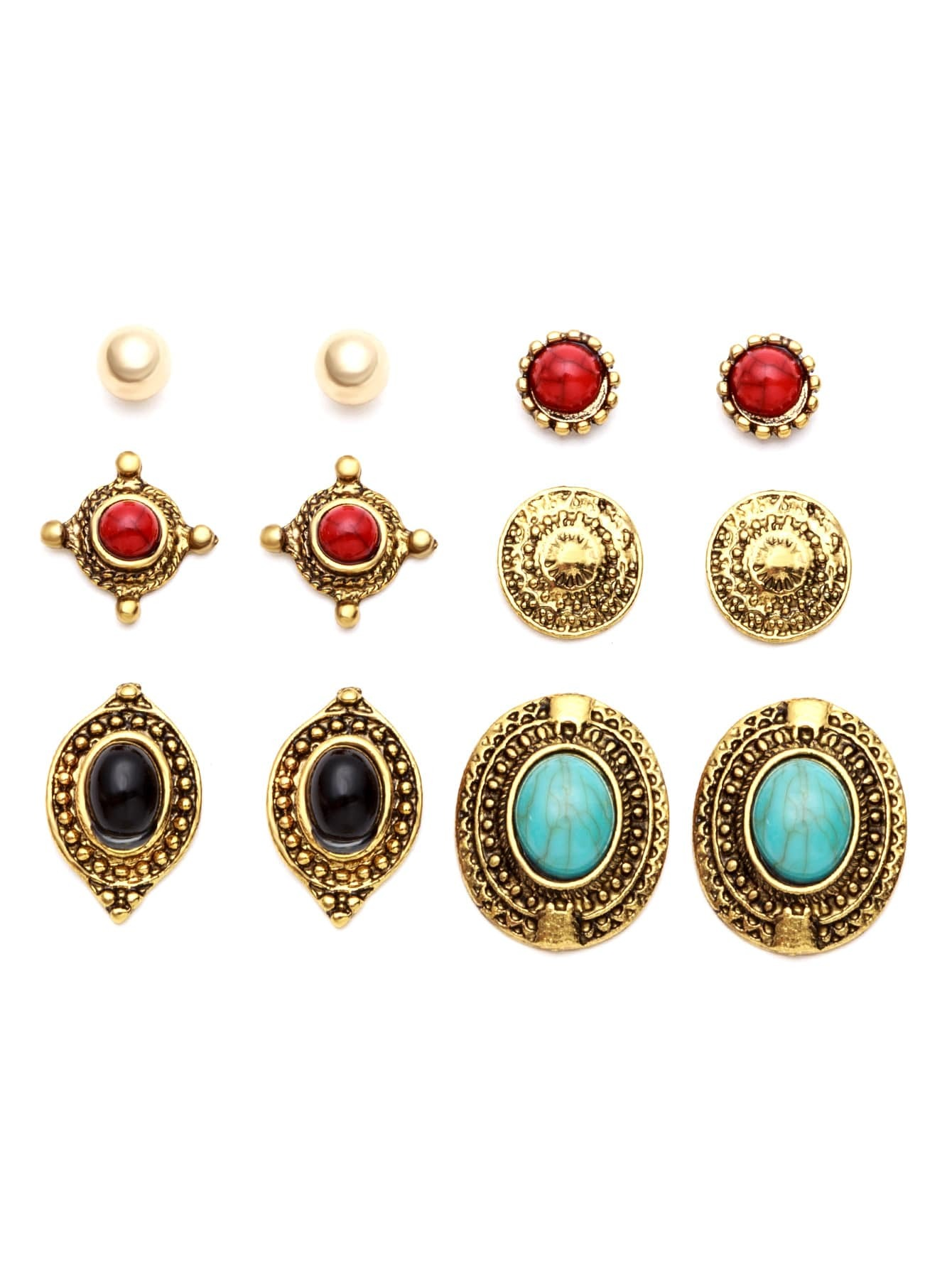 antique studs collections rings jewellery and gold stud jewel earrings pin ear