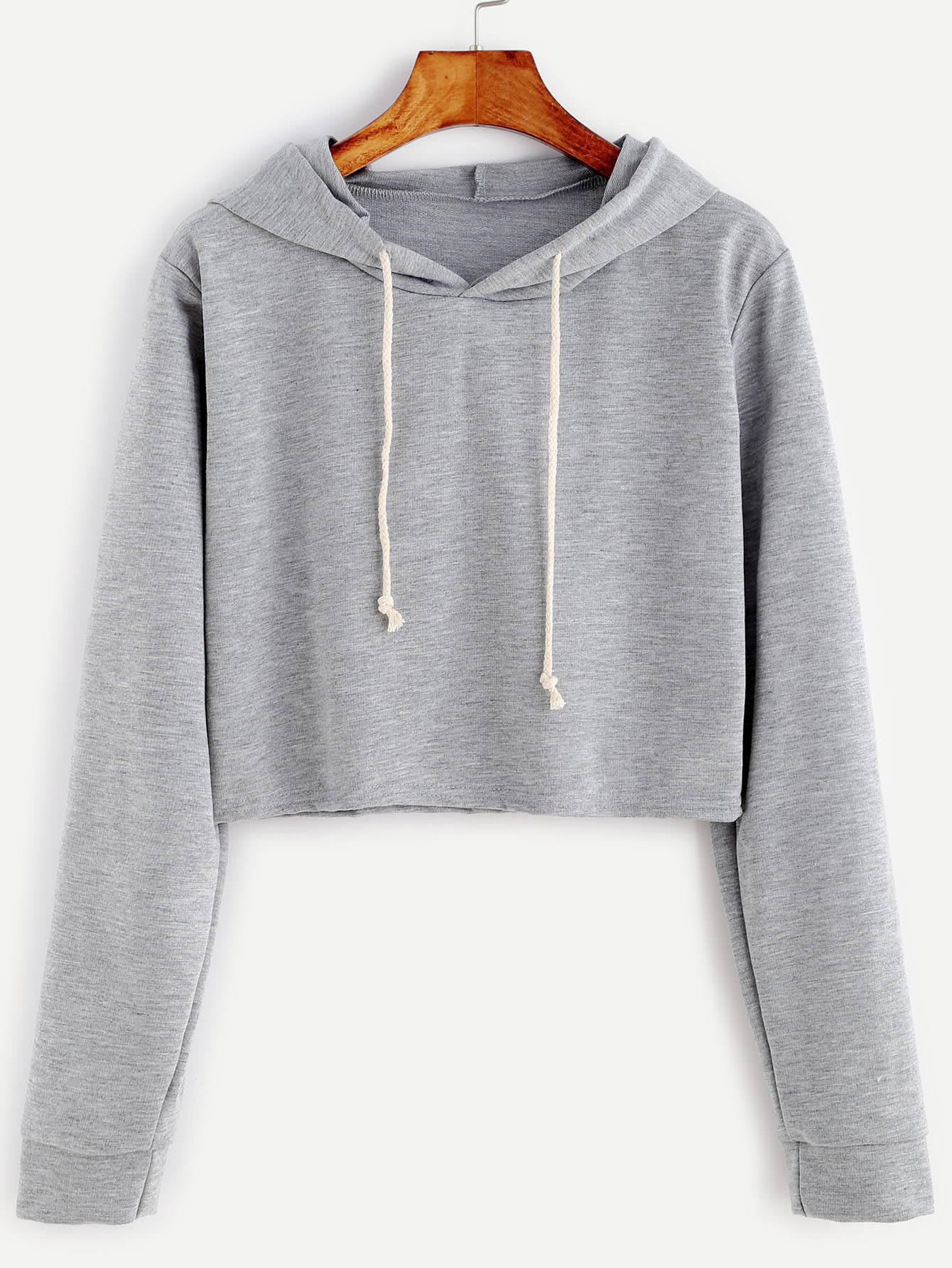 Adidas Shoes Hoodie Gray