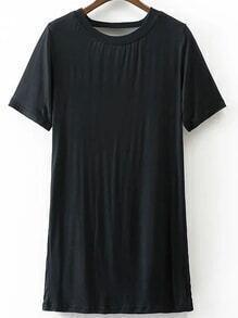 Camiseta de espalda V Longline