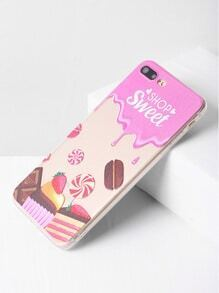 Funda para iPhone 7 Plus con estampado