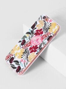 Funda para iPhone 6/6s con estampado de acuarela