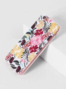 Watercolor Print iPhone 6/6s Case