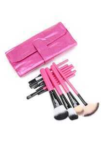 Professional Makeup Brush With Bag
