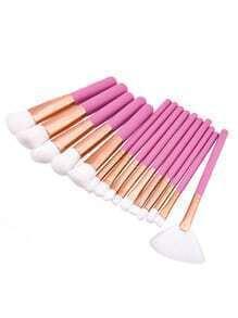 Professional Makeup Brush 15pcs
