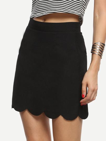 bbaf7053846841 FR Skirts | ROMWE