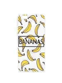Multi Banana Print Soft iPhone 6/6s Case