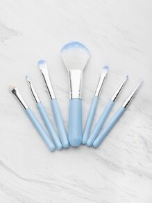 Sets de brocha de maquillaje 7 piezas