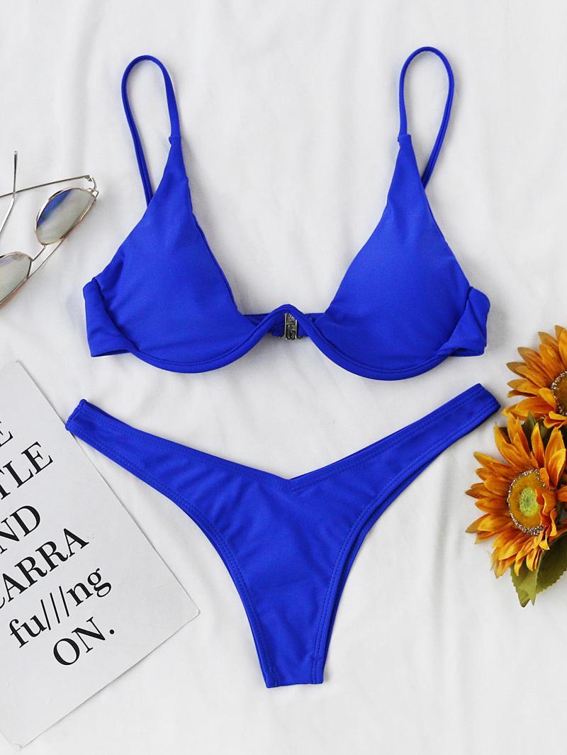 b5bc06c4b85c Sets de bikini sexy triángulo