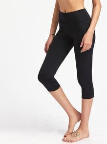 Active Capri Leggings